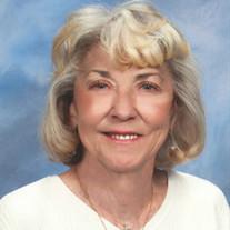 Patricia Pat Wallace