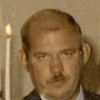 James David Stinecipher