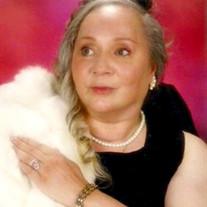 Virginia Ann Floyd