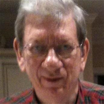John Robert  Hencshel