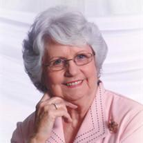 Annie Lou  Hubbard