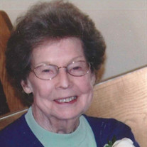 Elinor Lewis Dillard
