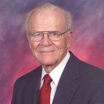 Darwin Ray Fendley