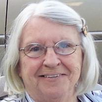 Shirley  Mae Wilson