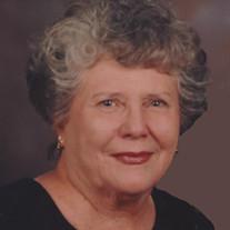 Iris Spear Smith
