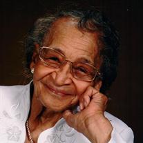 Mrs. Ora Lee Tyiska Smith