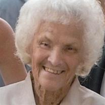 Martha Lee Culver