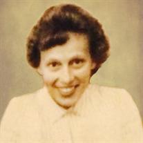 Lura Mae Parsons