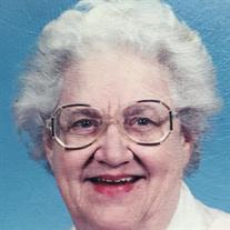 Mary  Ellen Logsdon