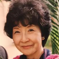Yvonne Midori Kato