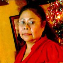 Maria M. Uvalle de Ramos