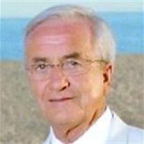 Mr. Dennis Roy Anderson
