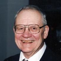 Mr. Leigh Marriott Martinet