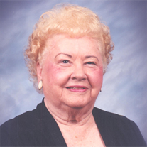 Lenora Evelyn Barnes Beneke