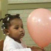 Baby Destiny Denise Jackson