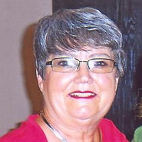 "Patricia ""Patty"" Anne Brown Stiff"