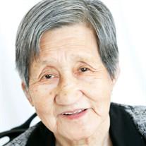Mrs Yun Yu Hing Lan