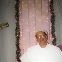 Mr. Moses  Wilson Jr.