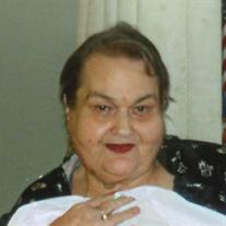 Mrs. Linda Carol Richardson