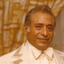 Vincent R. Delgado