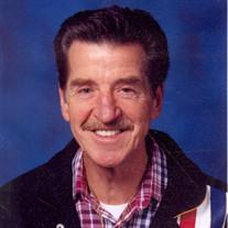 Roy Dale McAlexander