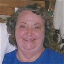 Teresa M. McPherson