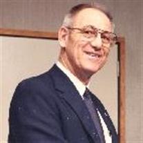 Calvin Gates Hoff