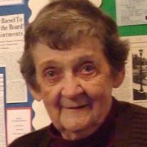 Evelyn E.  Watson