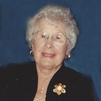 Rosealice Watson
