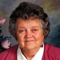 Adeleine M. Wiemken