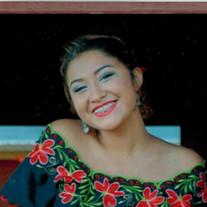 Ms. Marisa De La Rosa