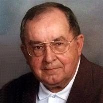 Rodney E. Bruner
