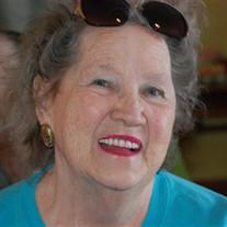 Leona M. Young