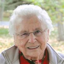 Mrs. Joan  Leavitt
