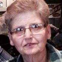 Mrs. Phyllis Y. (Davidson) Stout