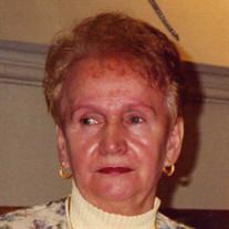 Mary B. Uzar