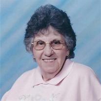 Betty Jane Godden