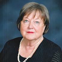 Carol Ann Riley