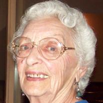June  Marilyn Savinski