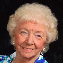 Doris Genevieve Chapman