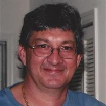 Michael Francis Jackvony