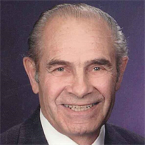 Eugene Joseph Langer