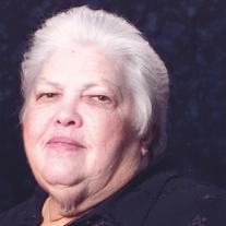 Janice Gwendolyn Harvey Bailey