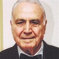 Angelo P. DeCesaris