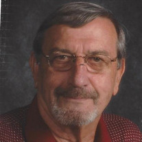 "Edward Jacob ""Jay"" Hilbert Jr."