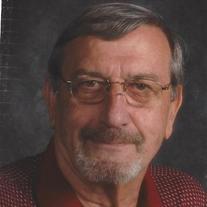 """Edward Jacob """"Jay"""" Hilbert Jr."""
