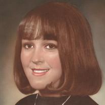 "Patricia ""Patty"" Jo Bonafield"