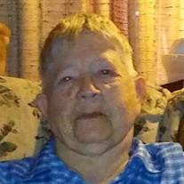 Mrs. Christine Marshall