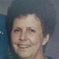Ruth Hickey Davis