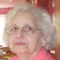 Regina Buck Edgman